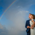 Justin + Priscilla Wedding At Atelier Playa Mujeres